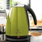 Как с помощью лимонной кислоты очистить чайник от накипи?