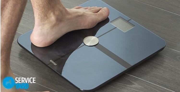 Ремонт китайских электронных весов своими руками; как проверить на точность и правильно пользоваться -
