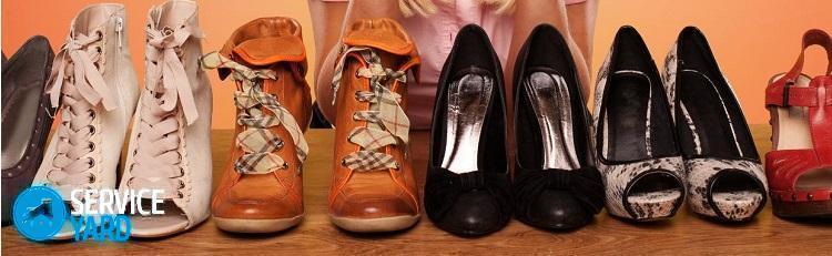 Как разносить туфли из кожзама �� как быстро размягчить экокожу и кожзаменитель