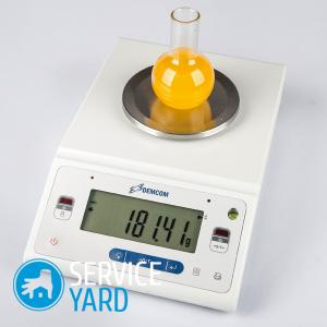Какие весы лучше — механические или электронные?