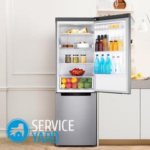 Какой холодильник лучше — Атлант или Индезит?