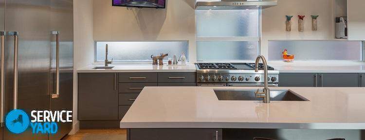 Какой выбрать телевизор на кухню?