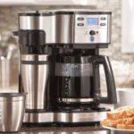 Что лучше для дома — кофеварка или кофемашина?