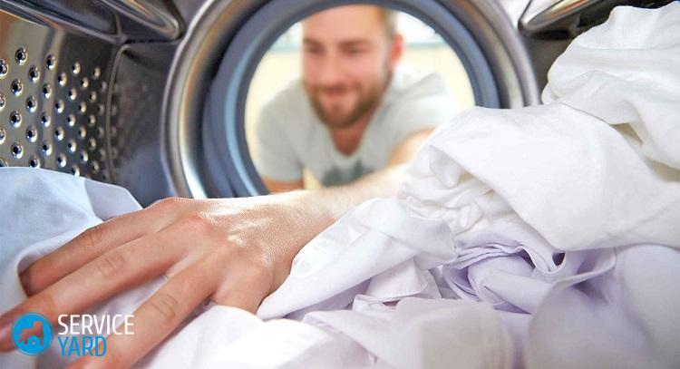 Как стирать вещи, чтобы не линяли?