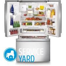Какой холодильник лучше - Атлант или Индезит, ServiceYard-уют вашего дома в Ваших руках