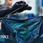 Как вернуть цвет джинсам?