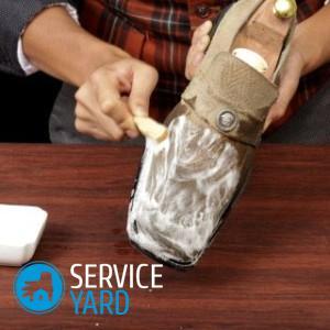 Как ухаживать за замшевой обувью в домашних условиях, ServiceYard-уют вашего дома в Ваших руках