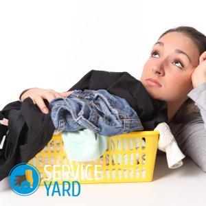 Как вывести желтые пятна с одежды которая долго лежала, ServiceYard-уют вашего дома в Ваших руках
