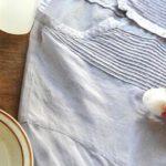 Как вывести жирное пятно с кожи?