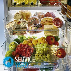 Как выбрать холодильник для дачи?