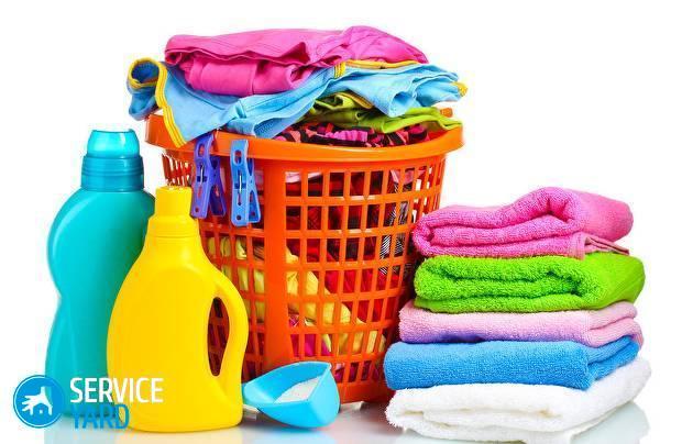 Кондиционер для белья своими руками для стиральной машины, ServiceYard-уют вашего дома в Ваших руках