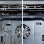 Каталитическая очистка духовки — что это такое?