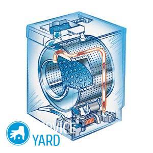Куда заливать кондиционер в стиральной машине?