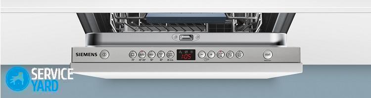 Конденсационная сушка в посудомоечной машине: отличительные особенности этого типа сушки 32