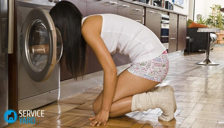 Как постирать пальто в стиральной машине в домашних условиях?