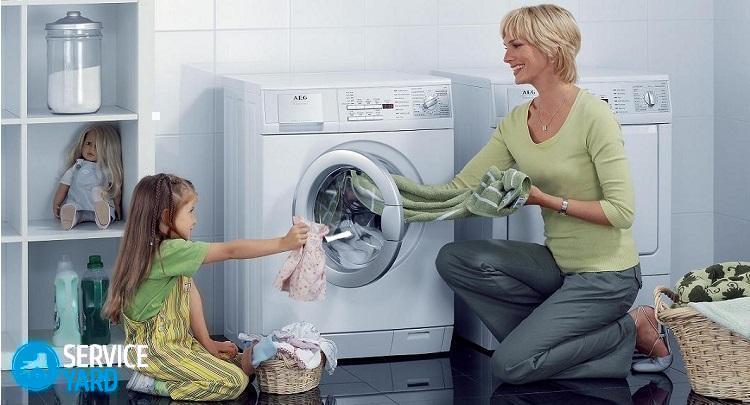 Можно ли стирать порошком для ручной стирки в машинке-автомат?