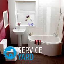 Чем мыть акриловую ванну 🥝 чем можно почистить, чистка и мытье