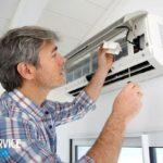 Как почистить сплит-систему в домашних условиях?