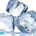 Как сделать прозрачный лед?