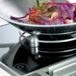 Как включить электрическую плиту?