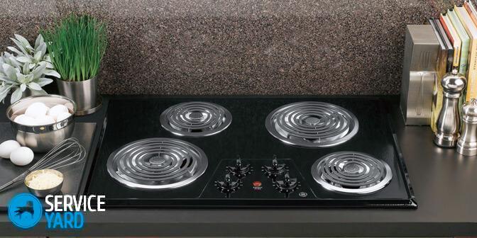 Как выбрать электроплиту для кухни, ServiceYard-уют вашего дома в Ваших руках
