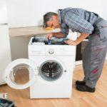 Выбивает автомат при включении стиральной машины