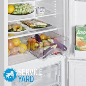 Как быстро разморозить холодильник 🥝 Атлант 2х камерный