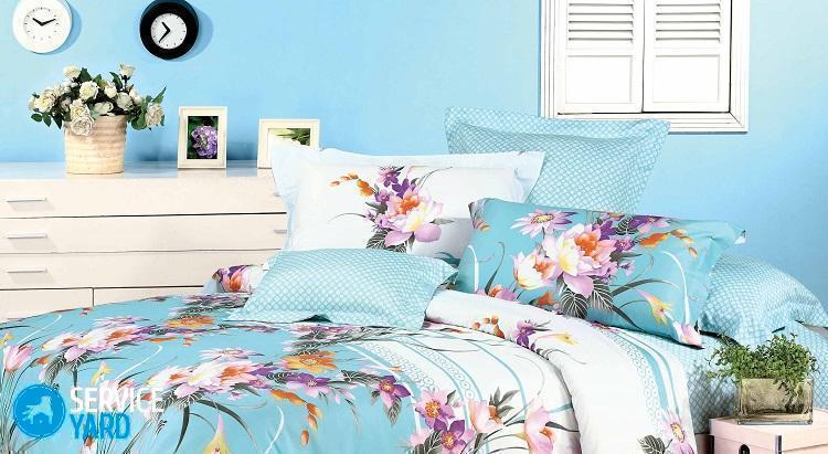 Надо ли стирать новое постельное белье?
