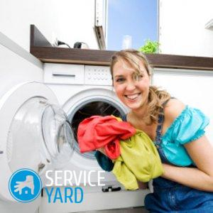 Причины — стиральная машинка не отжимает