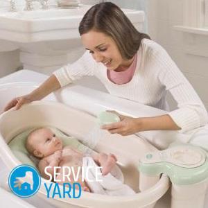 Нужно ли кипятить воду для купания новорожденного?