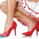 Скрип обуви — как убрать?