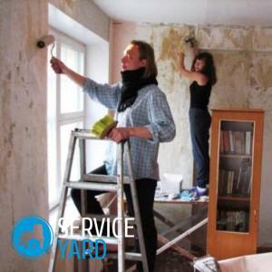 Плесень на стене в квартире — что делать?