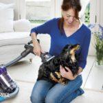 Пылесос для уборки шерсти домашних животных?