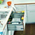 Шкаф под мойку для кухни