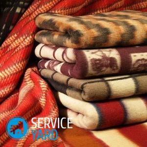 Стирка одеяла в прачечной, ServiceYard-уют вашего дома в Ваших руках