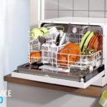 Посудомоечная машина маленькая