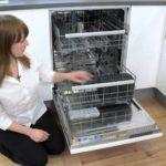 Средство для посудомоечной машины своими руками