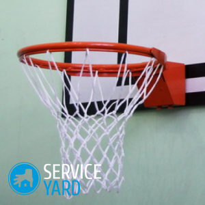 Баскетбольное поле 🥝 баскетбол в домашних условиях, фото, чертежи