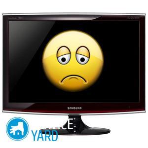 Телевизор Самсунг сам выключается и включается — причины