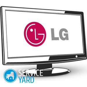 Ремонт телевизоров LG
