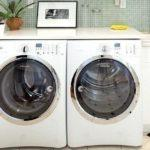 Размеры стиральных машин-автомат