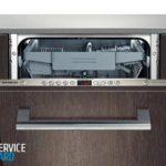 Посудомоечная машина Siemens — инструкция