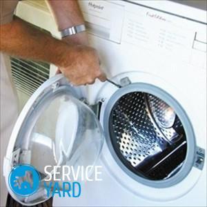 Не включается стиральная машина