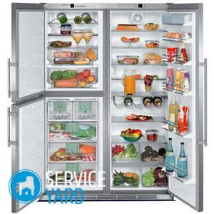 """Какой холодильник лучше - """"Ноу Фрост"""" или капельный, ServiceYard-уют вашего дома в Ваших руках"""