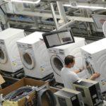 Где собирают стиральные машины Bosch?