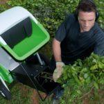Измельчители веток и травы для дачи — какой бренд выбрать?