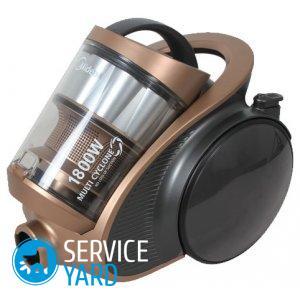Как чистить пылесос Дайсон, ServiceYard-уют вашего дома в Ваших руках