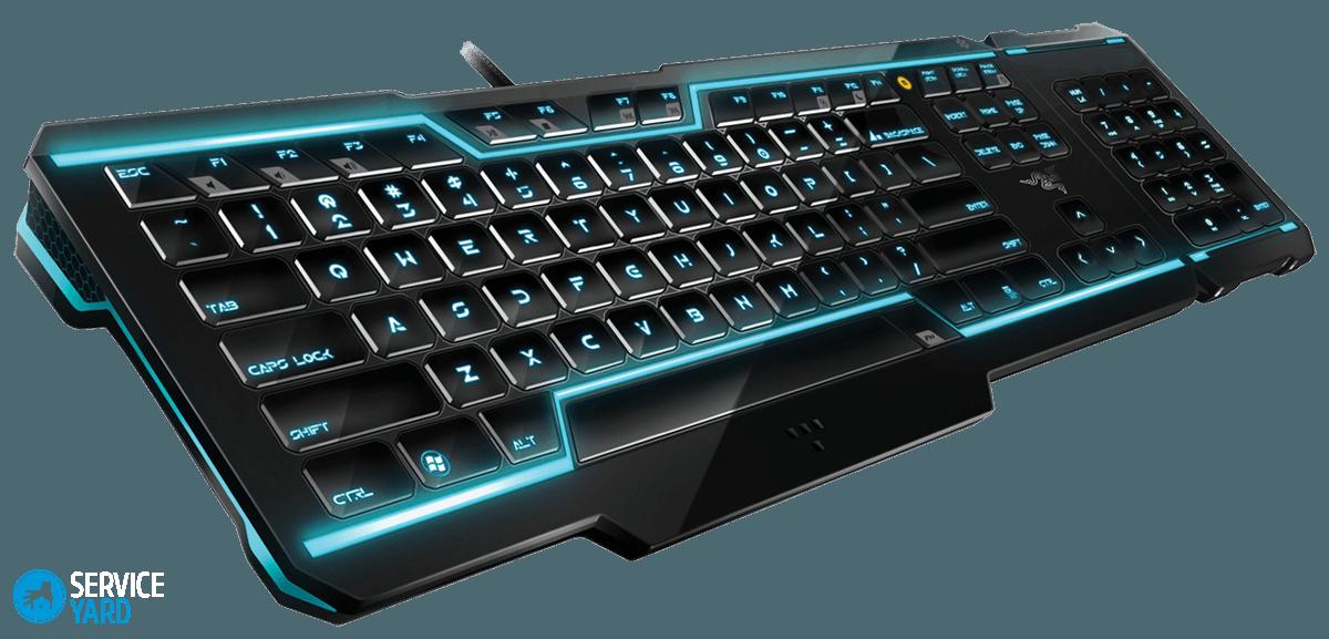 Какая клавиатура лучше - механическая или мембранная?