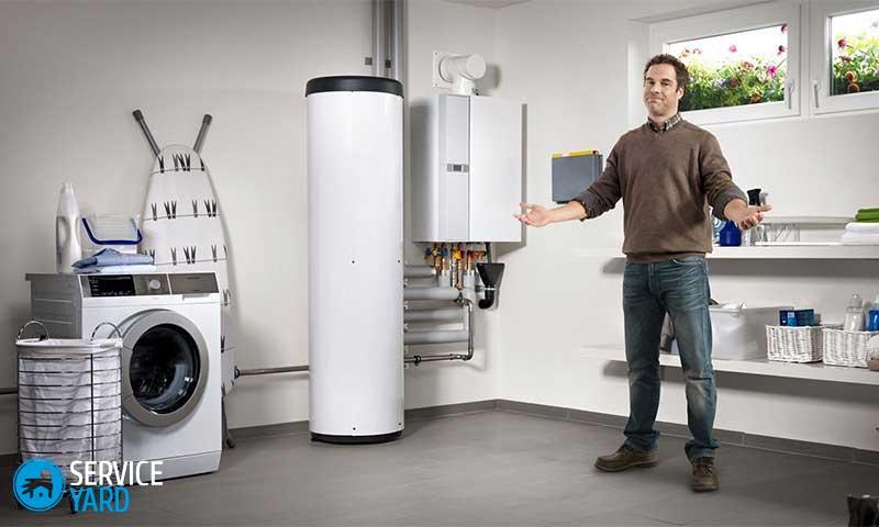 Газовый котел отопления частного дома - какой лучше выбрать