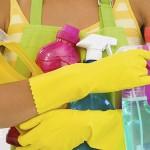 Эффективное средство для чистки ванны